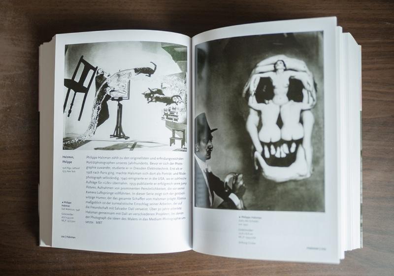 Buch über Fotografie - Fotografie des 20. Jahrhunderts