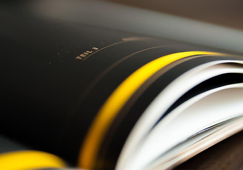 Buch über Fotografie - kribbeln im kopf