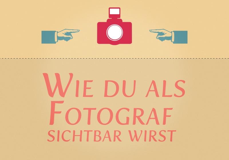 VORSICHT! – Marketing für Fotografen