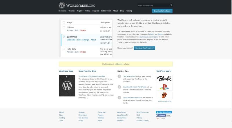 Marketing für Fotografen - wordpress-fotografen grafik