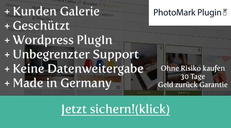 PhotoMark PlugIn Banner