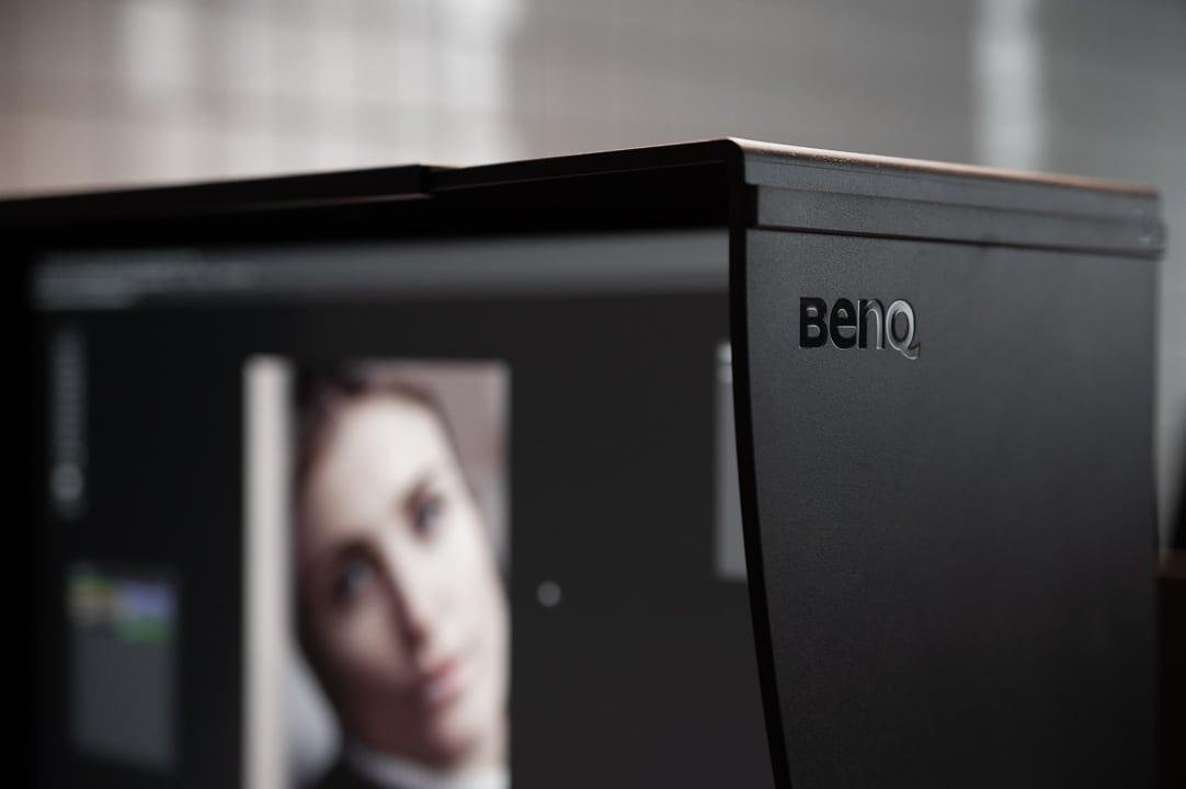 BenQ Monitor für die Bildbearbeitung – Ja / Nein?
